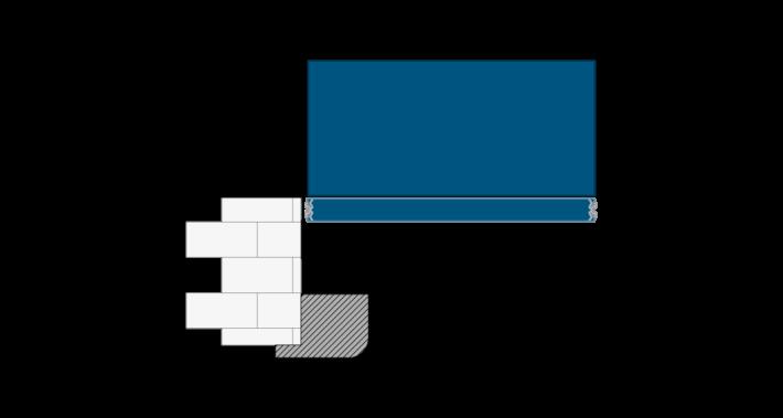 Alzante verticale